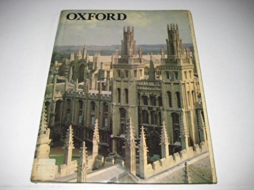 9780907115038: Oxford
