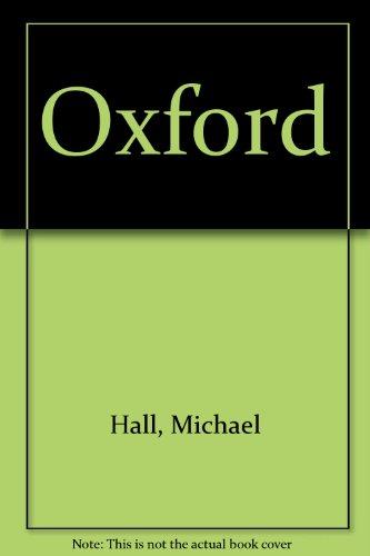 9780907115731: Oxford