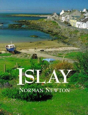 9780907115908: Islay (Pevensey Island Guides)