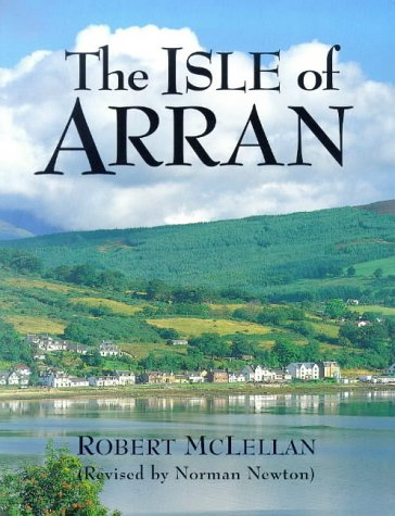 9780907115915: The Isle of Arran (Pevensey Island Guides)