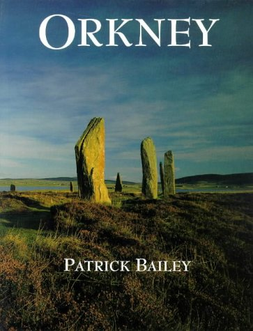 9780907115939: Orkney (Pevensey Island Guides)