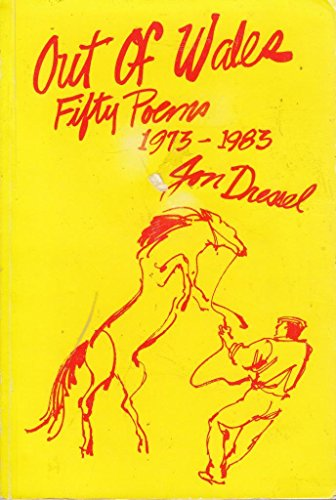 9780907117377: Out of Wales: Fifty Poems, 1973-83