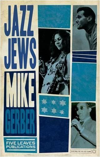 9780907123248: Jazz Jews