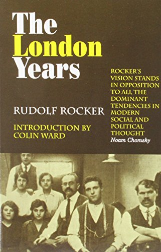 9780907123309: The London Years