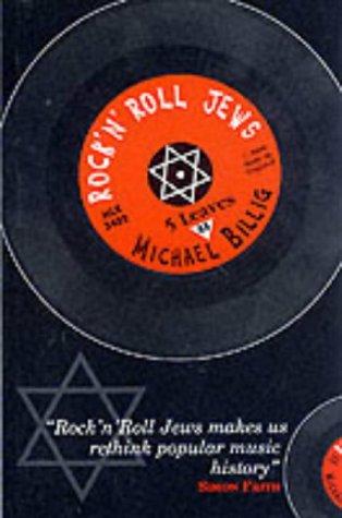 9780907123538: Rock 'n' Roll Jews