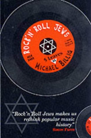 9780907123538: Rock 'n' Roll Jews