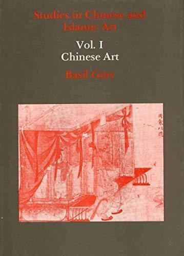 Studies in Chinese & Islamic Art: Gray Basil