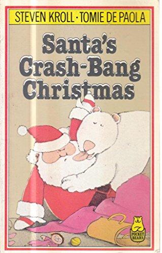 9780907144670: Santa's Crash-bang Christmas (Packet bears)