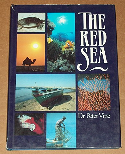 The Red Sea: Vine, Peter