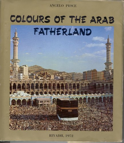 Colours of the Arab Fatherland: Pesce, Algelo