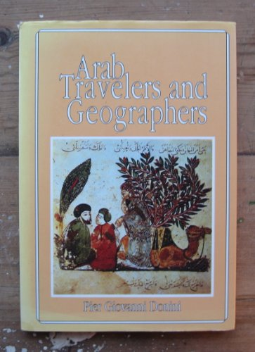 9780907151357: Arab travelers and geographers
