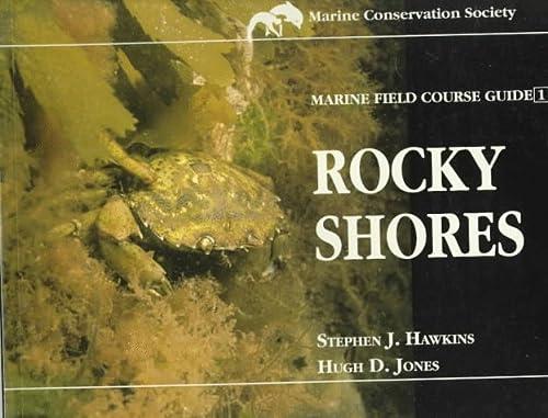 9780907151586: Marine Field Course Guide I: Rocky Shores (v. 1)