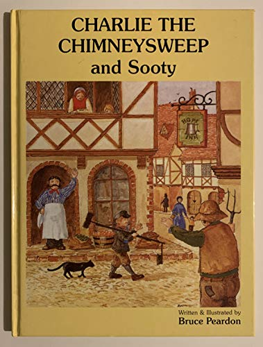 9780907159414: Charlie the Chimney Sweep and Sooty