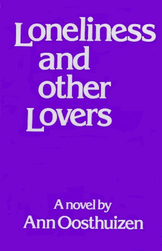 9780907179085: Loneliness and Other Lovers