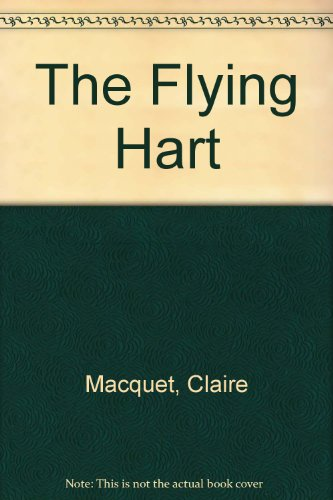 The Flying Hart: Claire Macquet
