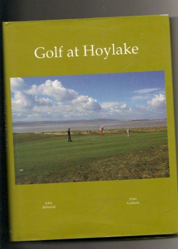 Golf at Hoylake: Royal Liverpool Golf Club: Graham, John