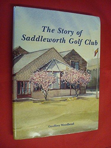 Story of Saddleworth Golf Club