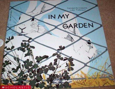 9780907234050: In My Garden