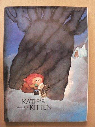 9780907234210: Katie's Kitten