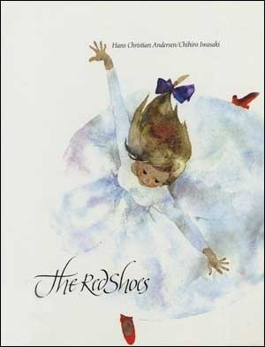 The Red Shoes: Andersen, Hans Christian