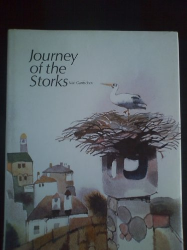 9780907234272: Journey of the Storks