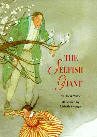 9780907234302: The Selfish Giant