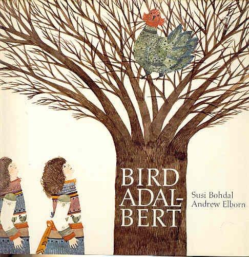 BIRD ADALBERT: Susi Bohdal and Andrew Elborn