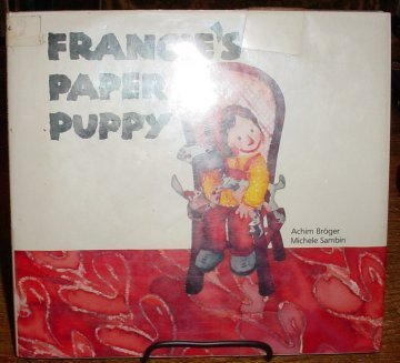 9780907234562: Francie's Paper Puppy (English and German Edition)