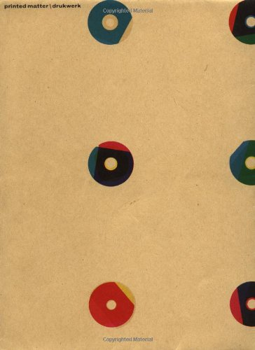 9780907259206: Karel Martens: Printed Matter/drukwerk