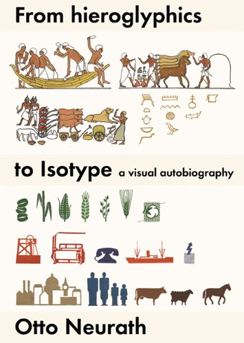 9780907259442: From Hieroglyphics to Isotype: A Visual Autobiography