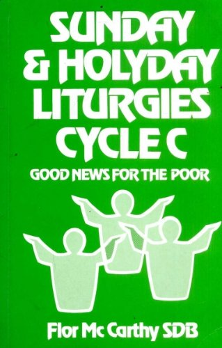 9780907271628: Sunday and Holy Day Liturgies