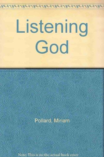 9780907271970: The Listening God