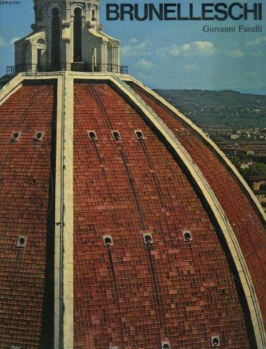 9780907283003: Brunelleschi