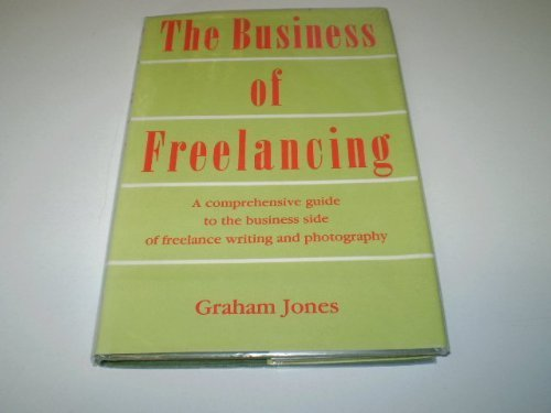 The Business of Freelancing.