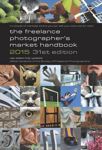 9780907297680: The Freelance Photographer's Market Handbook 2015