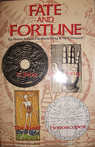 9780907305224: Fate and Fortune
