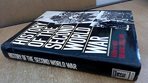 9780907305361: History of the Second World War