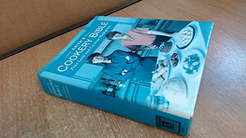 9780907305521: Leith's Cookery Bible
