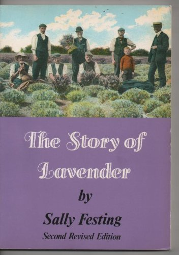9780907335184: The Story of Lavender