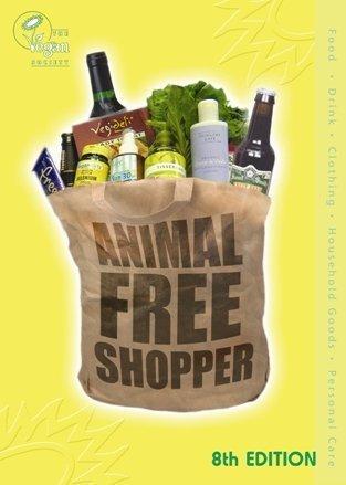 9780907337317: Animal Free Shopper