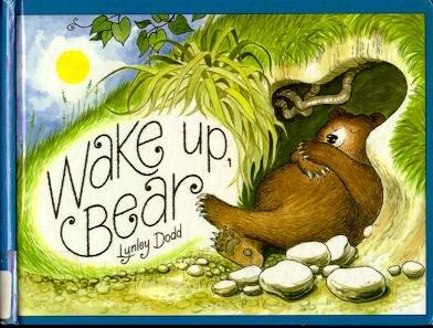 9780907349037: Wake Up, Bear