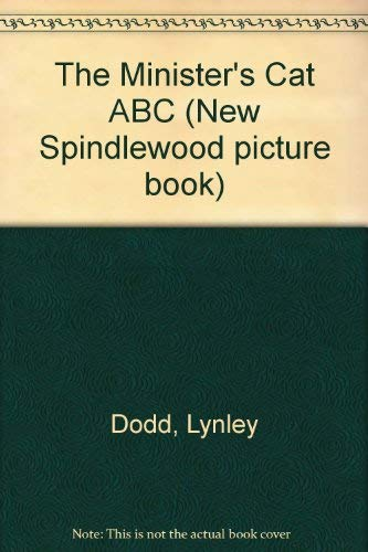 9780907349280: The Minister's Cat ABC (New Spindlewood picture book)