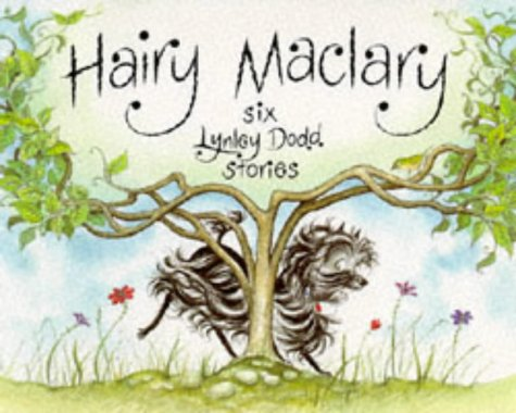 9780907349396: Hairy Maclary Omnibus: Six Hairy Maclary Stories in One Bumper Gift Book