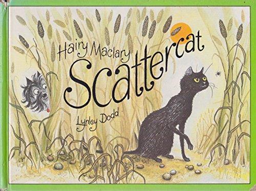 9780907349464: Hairy Maclary Scattercat