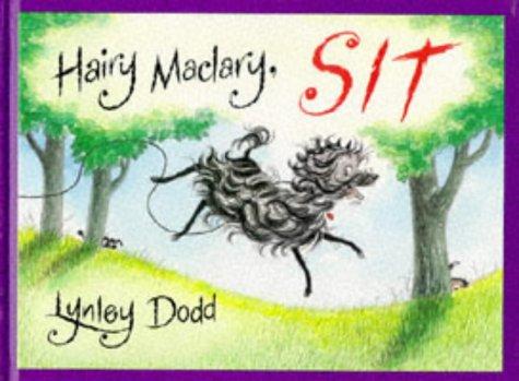 9780907349693: Hairy Maclary, Sit