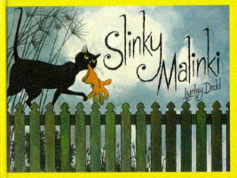 9780907349747: Slinky Malinki