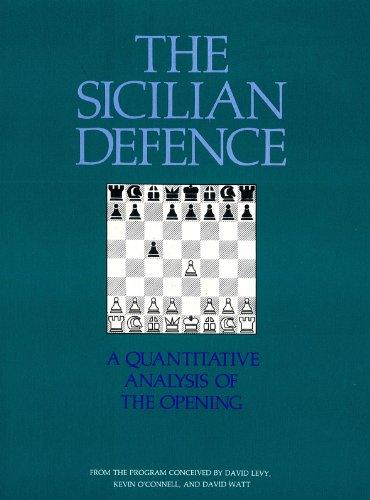 Sicilian Defence: Albert Thumann
