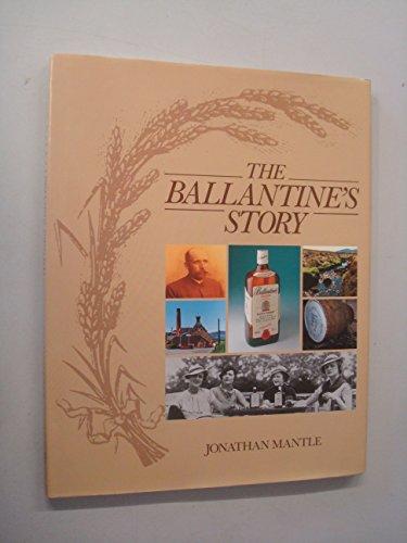The Ballantine's Story: Jonathan Mantle