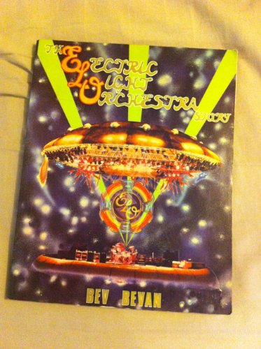9780907394013: The Electric Light Orchestra Story