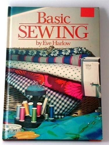 9780907407294: The Basic Book of Sewing